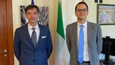 Massimo Visentin nuovo direttore amministrativo dell'ULSS4