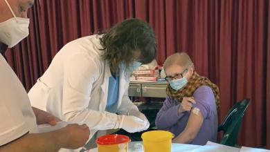 Vaccinazioni anti covid per gli anziani di San Donà: classi '35-'36 e '45-'46