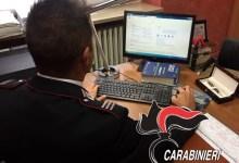 Spinea, estorcono denaro via Social: coppia arrestata dai Carabinieri