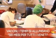 TG Veneto News - Edizione del 10 marzo 2021