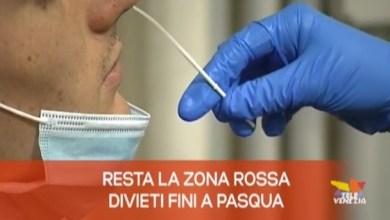 TG Veneto News - Edizione del 19 marzo 2021
