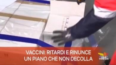 TG Veneto News - Edizione del 22 marzo 2021