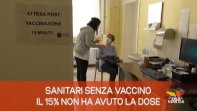 TG Veneto News - Edizione del 31 marzo 2021