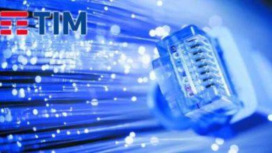 TIM porta a Chioggia la fibra ottica ultraveloce