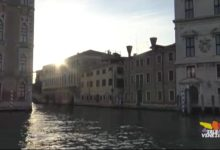 VIDEO: Venexia, la poesia di Gabriella Veronese interpretata da Agnese Zanetti - Televenezia