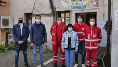 Vaccino, la Croce Rossa attiva uno sportello per gli over 80 - Televenezia