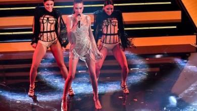 Elodie: monologo ed esibizione da star a Sanremo 2021