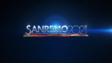 Sanremo: la classifica della prima serata