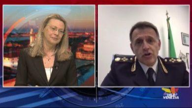 VIDEO: Polizia postale: adescamenti sul web, frodi e truffe. Ecco come intervenire - Televenezia