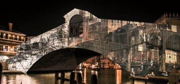 1600 anni di Venezia: celebrazione internazionale