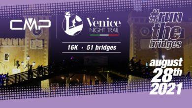 CMP Venice Night Trail 2021