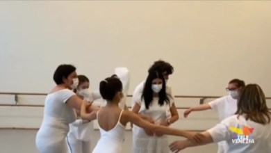 Dance ability - la danza che ci rende tutti uguali
