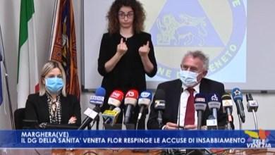 Inchiesta Report: Flor respinge le accuse di insabbiamento