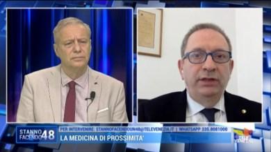 VIDEO: Anticorpi Monoclonali: perché in Italia abbiamo aspettato così tanto? - Televenezia
