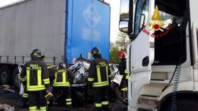 Incidente mortale A4, muore il conducente