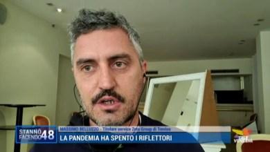 """Massimo Belluzzo: """"La crisi del teatro quasi un'opportunità"""""""
