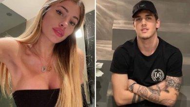 Chiara Nasti annuncia la fine dell'amore con Nicolò Zaniolo