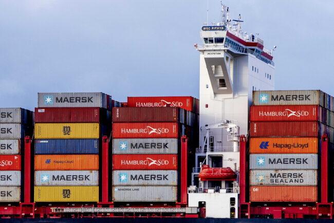 Porto di Venezia: sequestrate 83 tonnellate di rifiuti nei container - Televenezia