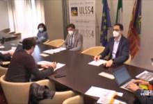 Ulss4: over 80 quasi tutti vaccinati nel Veneto Orientale