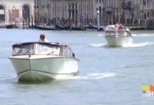 Taxi: scomparso il giro d'affari a Venezia