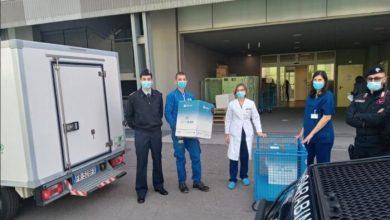 Nuovi vaccini in Veneto: in arrivo oltre 184mila dosi - Televenezia