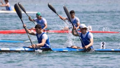 canoa club san donà
