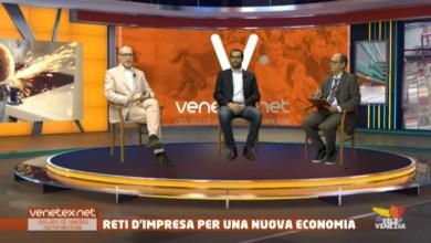 VIDEO: Venetex: che cos'è e come funziona. Come aderire al circuito - Televenezia
