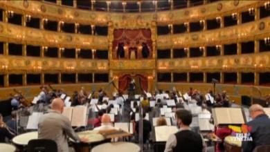 Teatro La Fenice: appuntamenti gratuiti in streaming