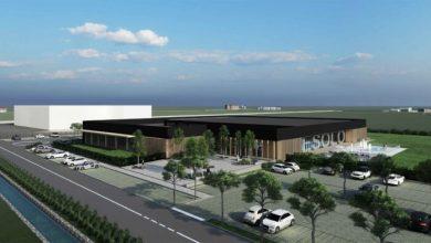 Il nuovo centro natatorio a Jesolo entra nelle opere pubbliche - Televenezia
