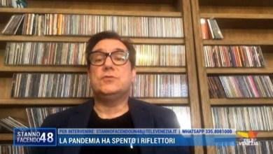 Michele Siviero: manca il rapporto con il pubblico