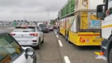 """Luna Park, bloccano la Treviso Mare: """"fateci riaprire"""""""
