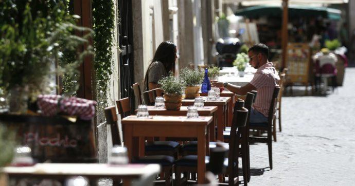 Riaperture ristorazione: Confcommercio al lavoro per trovare una soluzione