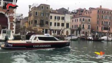 Venezia: trovati i colpevoli dei 18 negozi saccheggiati