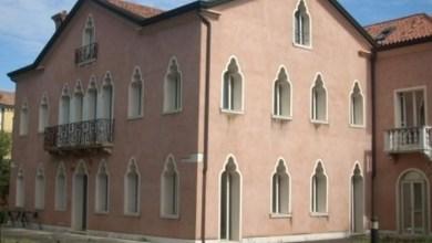 Villa Herion alla Giudecca