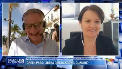 VIDEO: Green pass per tornare a viaggiare in Europa senza restrizioni - Televenezia