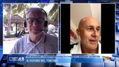 VIDEO: Italo Sampablo: vaccinatevi per tornare alla normalità - TeleVenezia