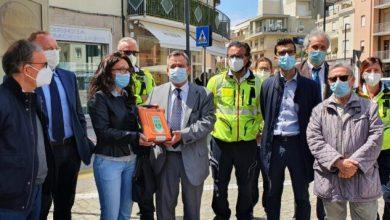 Due defibrillatori collocati a Chioggia in teca pubblica dall'Ulss 3