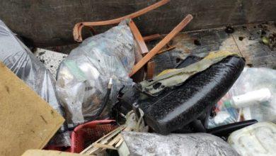 Gondolieri Sub: recuperati 400 chili di rifiuti in Rio della Fava - TeleVenezia
