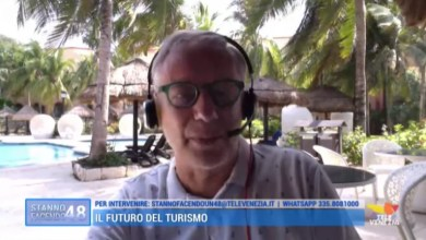 Luca Risso: differenza tra turismo in Italia e in Messico