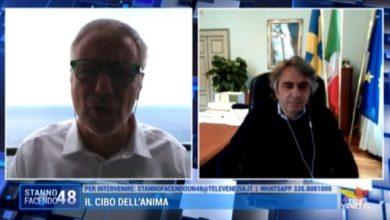 VIDEO: Federico Sboarina: recuperare le negligenze del passato - TeleVenezia