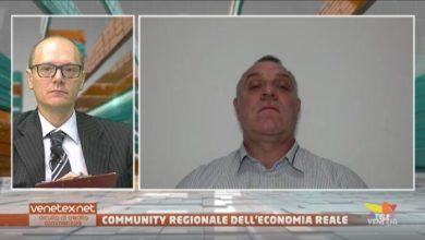 VIDEO: Oliviero Negro: 4 anni in Venetex. Un bilancio positivo - TeleVenezia