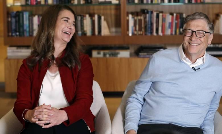 Bill Gates e la moglie Melinda divorziano