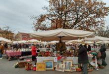 """Noale, in piazza torna il mercatino """"Sapori & Tradizioni"""" - Televenezia"""
