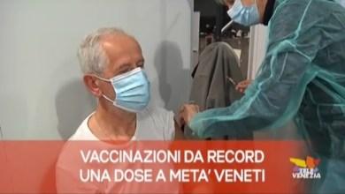TG Veneto News - Edizione del 10 maggio 2021