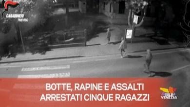 TG Veneto News - Edizione del 13 maggio 2021