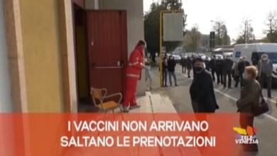 TG Veneto News - Edizione del 18 maggio 2021