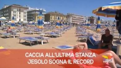 TG Veneto News - Edizione del 26 maggio 2021