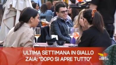 TG Veneto News - Edizione del 27 maggio 2021