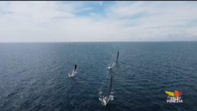La duecento- offshore che fa spettacolo