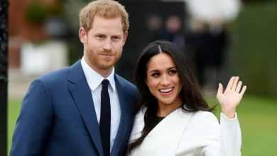 "Buckingham Palace: ""Sospendere i titoli ai duchi di Sussex"""